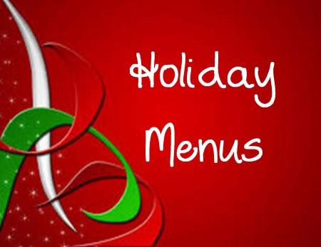 2013 Holiday Logo