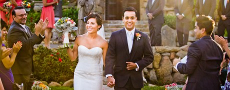 Gustavo + Jen - True Photography Weddings - Mt. Woodson Castle - San Diego, CA (35)