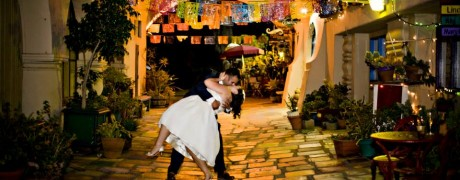 Megand + Abraham - Spanish Village  - San Diego - Bellagracelynn Photography - Personal Touch Dining Catering (20)
