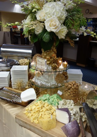 California Bank & Trust - Holiday Party - 2014 - Personal Touch Dining - Catering (10)