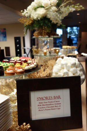 California Bank & Trust - Holiday Party - 2014 - Personal Touch Dining - Catering (13)