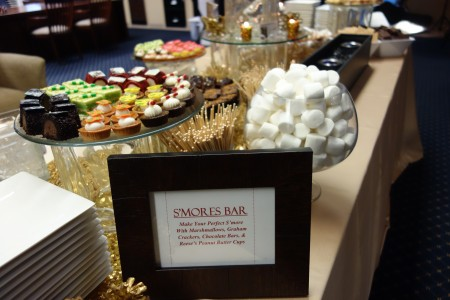 California Bank & Trust - Holiday Party - 2014 - Personal Touch Dining - Catering (14)