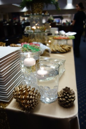 California Bank & Trust - Holiday Party - 2014 - Personal Touch Dining - Catering (16)