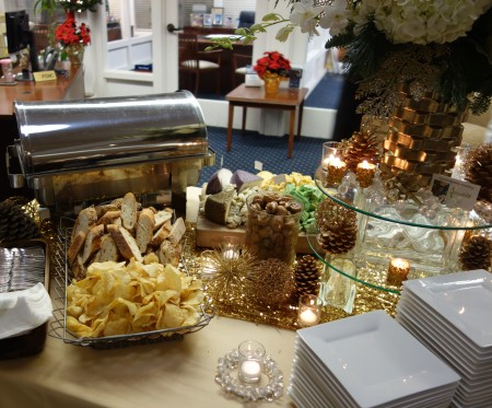 California Bank & Trust - Holiday Party - 2014 - Personal Touch Dining - Catering (8)