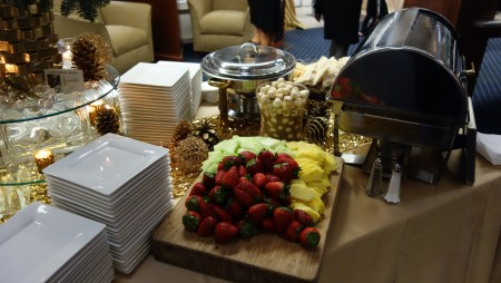 California Bank & Trust - Holiday Party - 2014 - Personal Touch Dining - Catering (9)