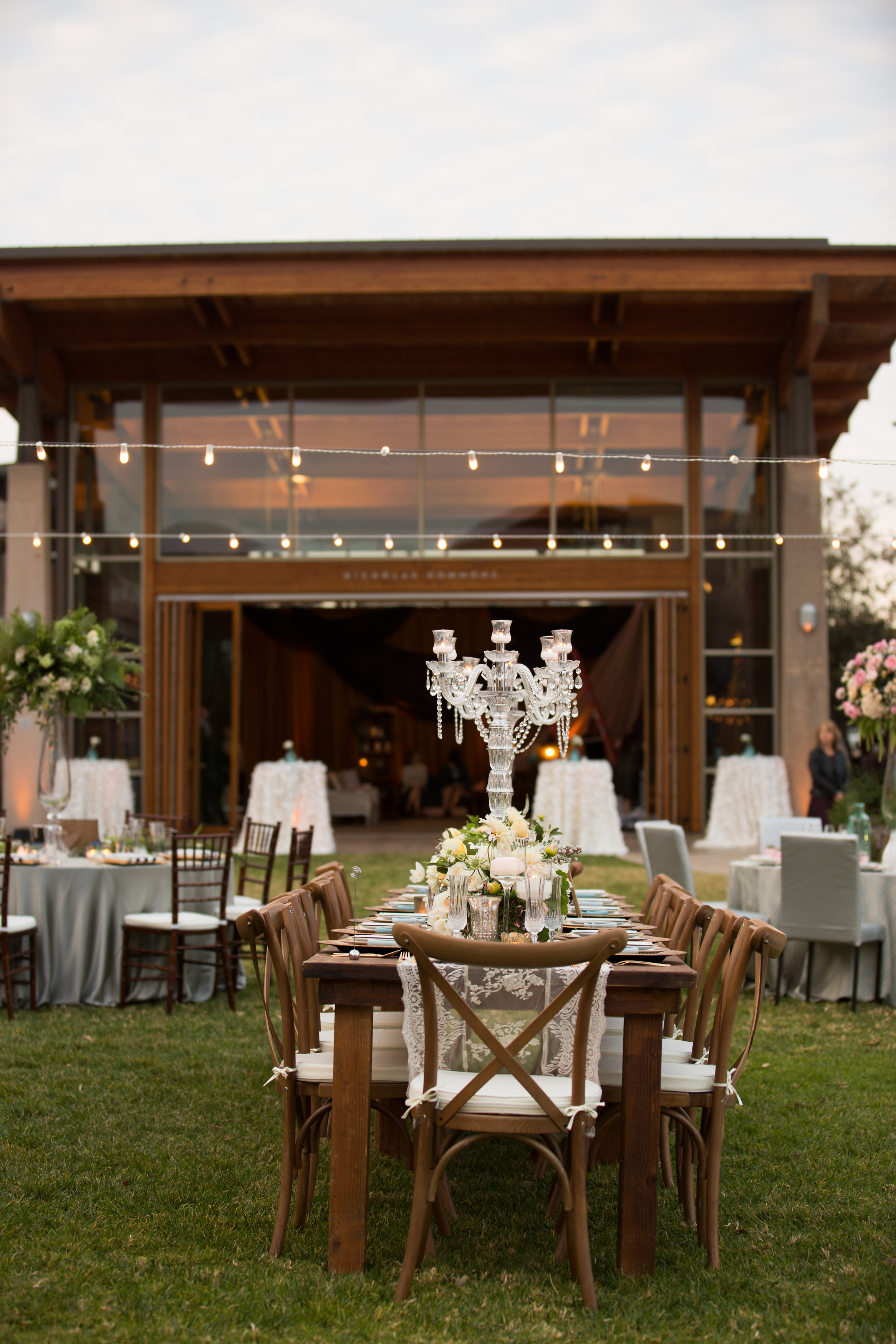 Francis Parker Open House For Weddings And Special Events Catering