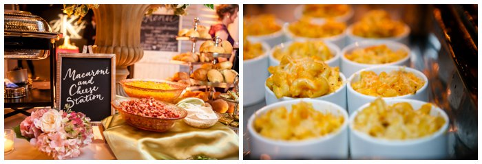 Wedding food trends we love catering in san diego for Food bar garden