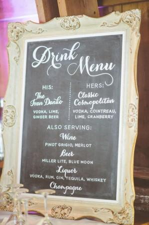 sig drink sign